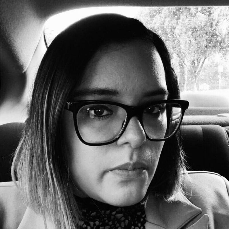 Dimna Mirelle Rodríguez