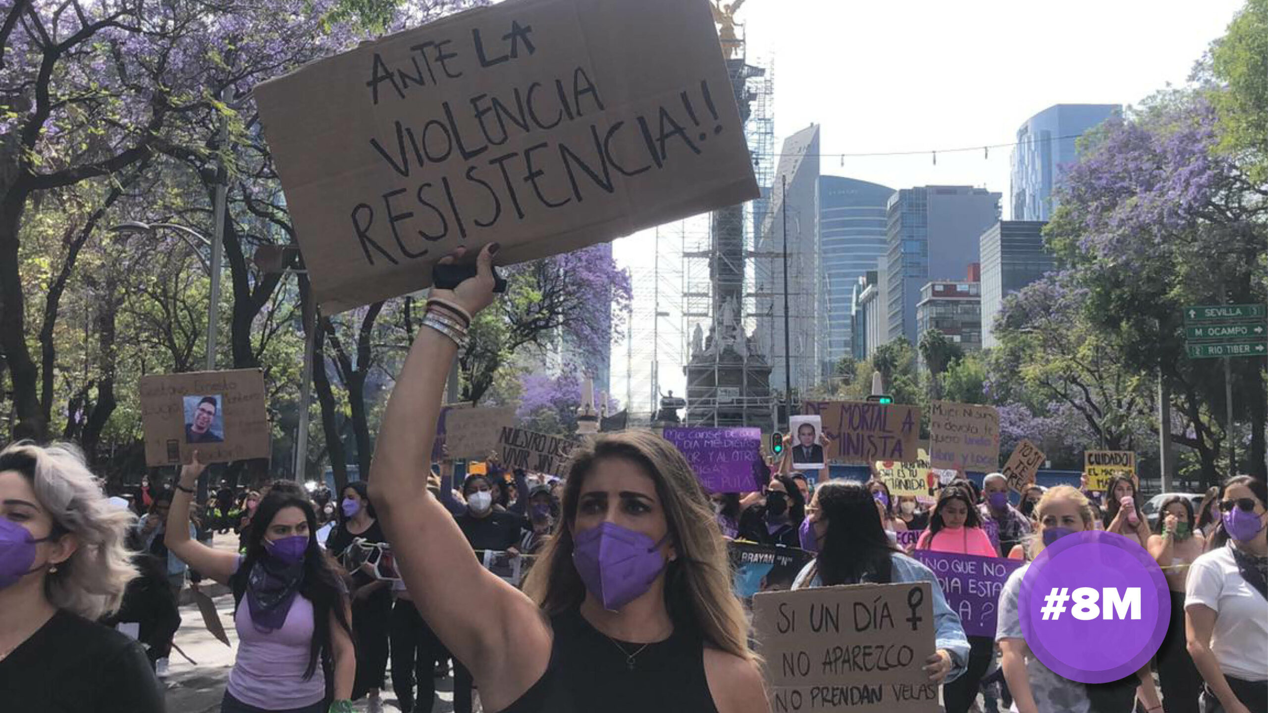 ¿Qué significa la aprobación de las reformas al delito de feminicidio?