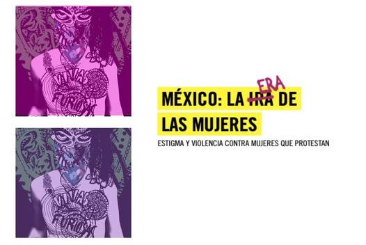"""Presentación del informe: """"México: La Era de las Mujeres"""""""